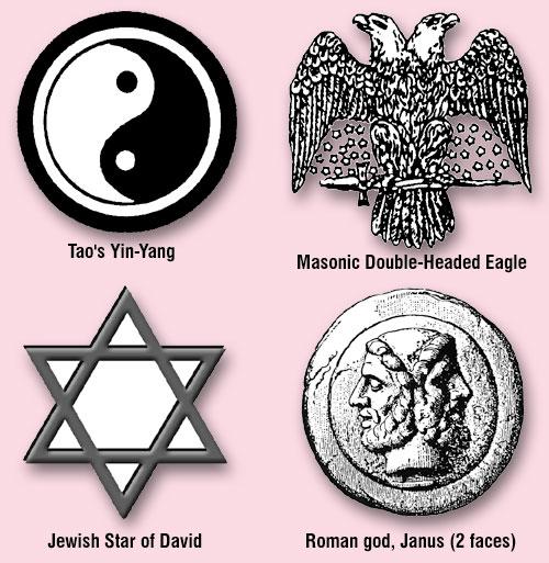 Spiritualité : Comprendre les symbole