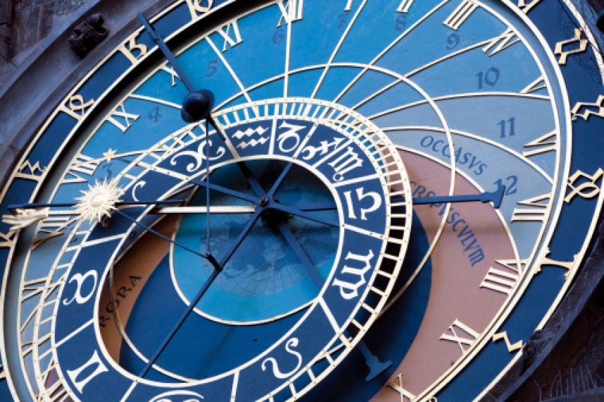 Astrologie : Planifiez vos vacances