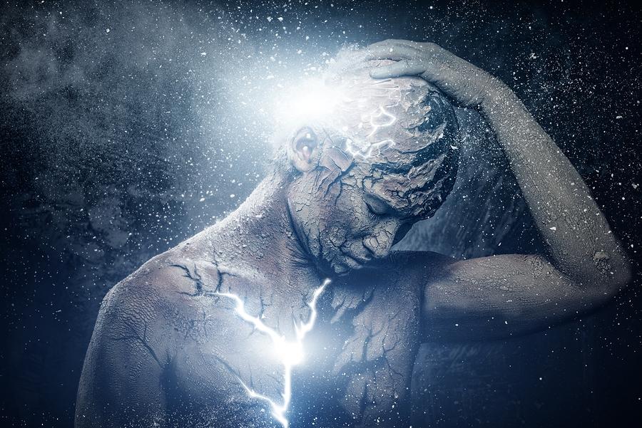 se protéger des énergies négatives