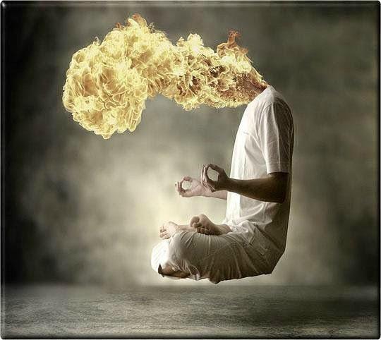 énergie spirituelle en voyance pure
