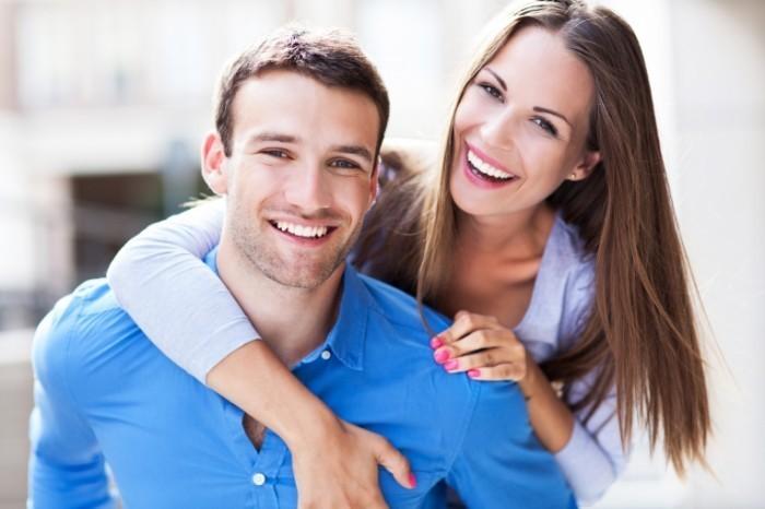 Secrets pour un mariage heureux
