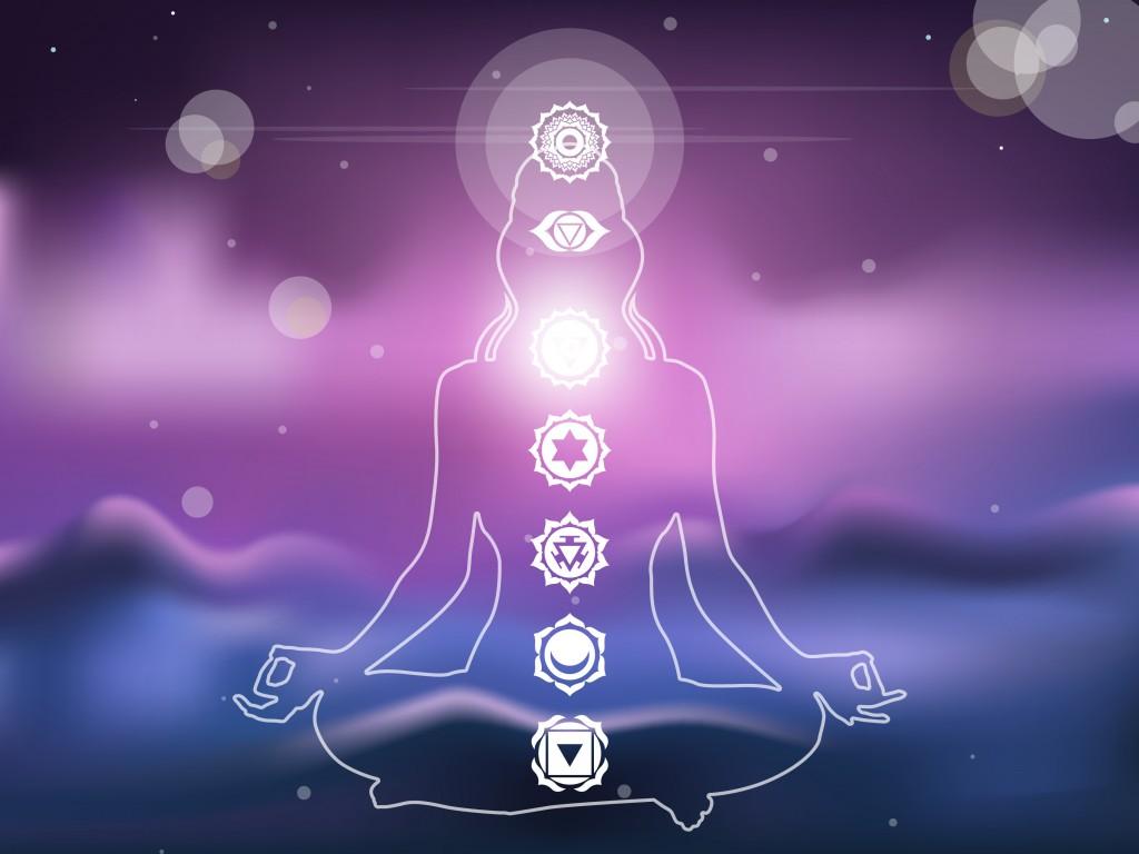 pouvoir de votre chakra
