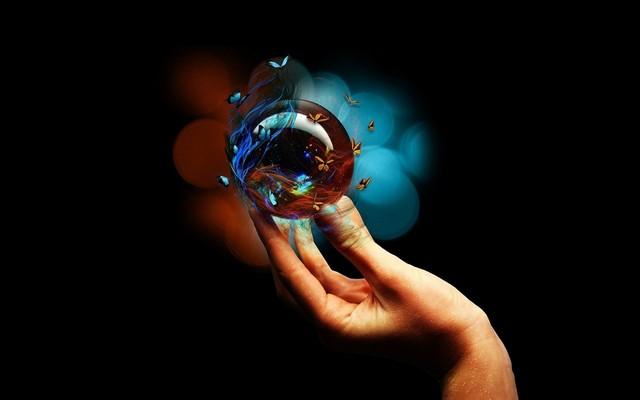don divinatoire