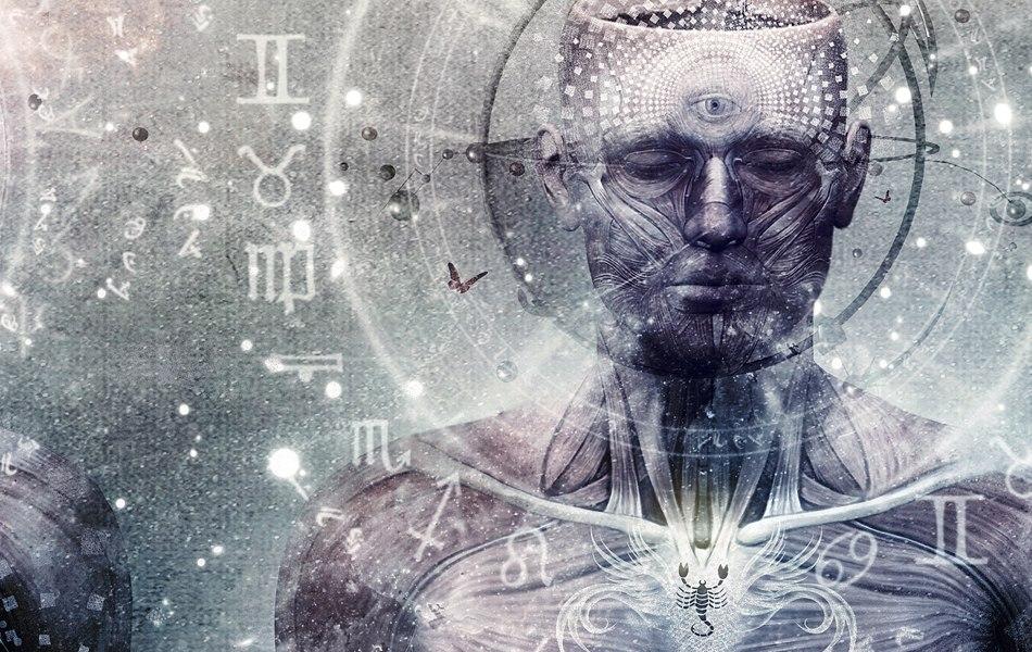 perception extrasensorielle