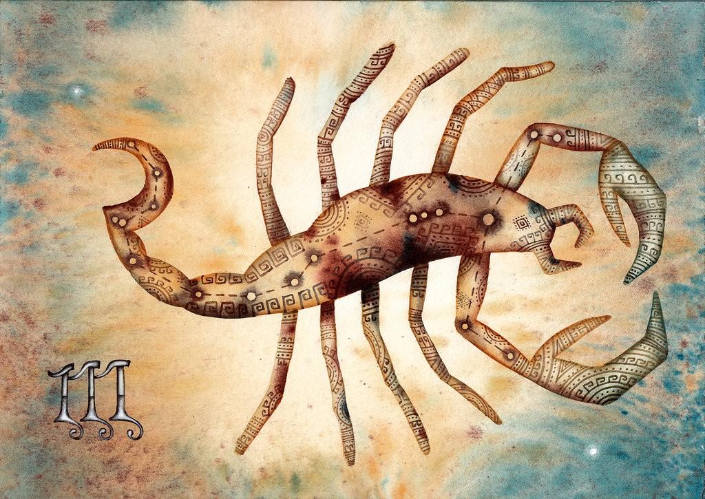Compatibilité amicale du Scorpion
