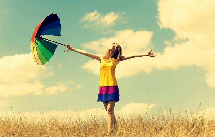 se rapprocher du bonheur