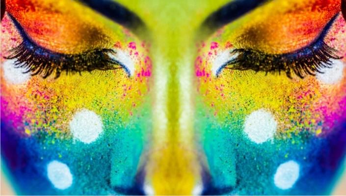 Méditation des couleurs