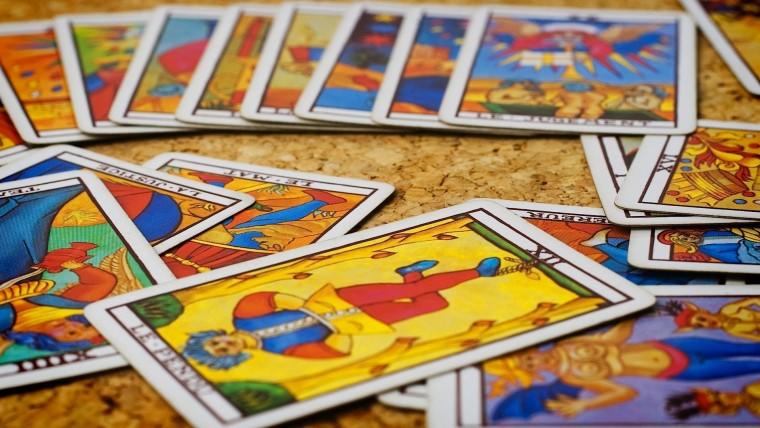 interprétation du Tarot divinatoire