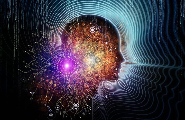 loi de l'attraction psychique