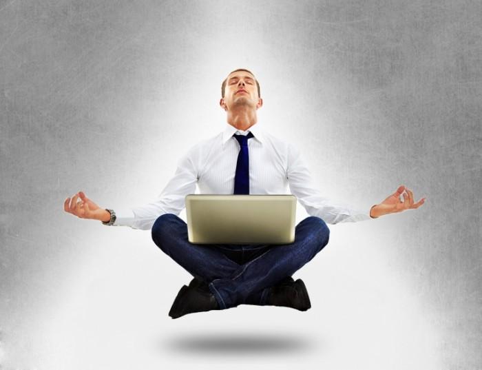 Mettez de la spiritualité dans votre vie professionnelle