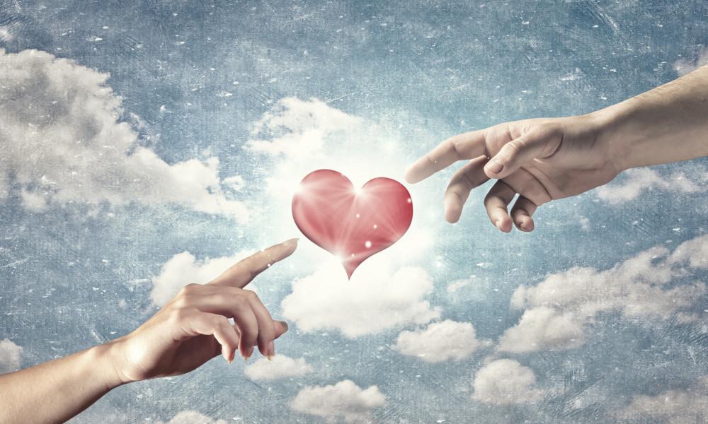 affinité amoureuse