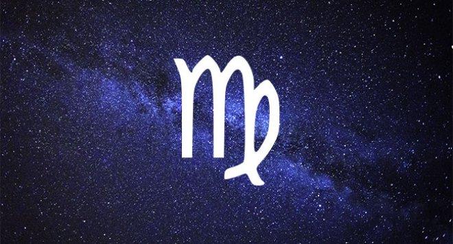 une femme du signe astrologique de la Vierge