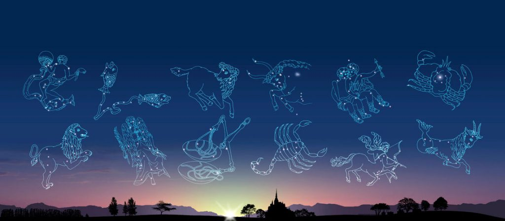 horoscope professionnel