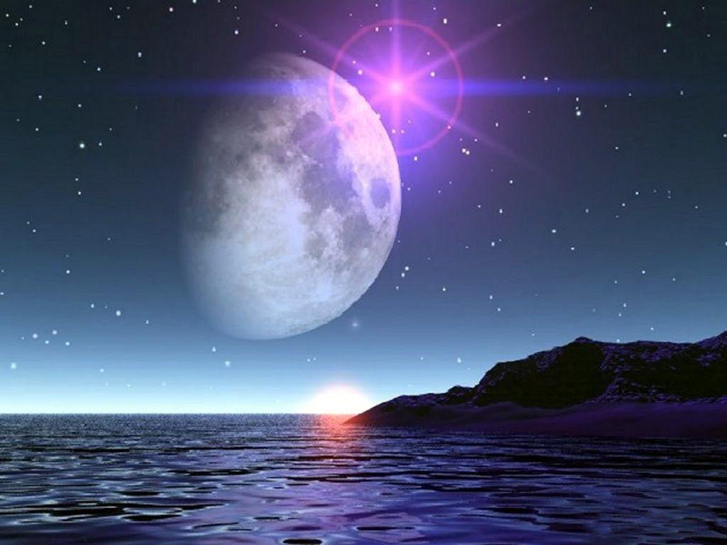Nouvelle Lune - Horoscope & Astrologie