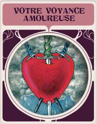 Aphrodite voyance Amour