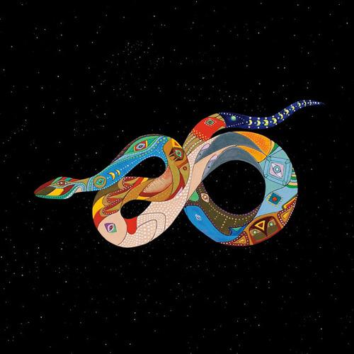 affinité chinoise - Serpent