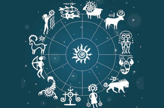 horoscope quotidien complet